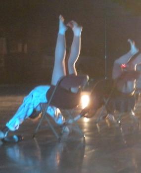 Somerville Dance Festival June 19th, 2015.